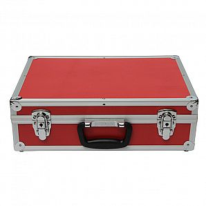 Lightweight Carrying Case with Divider