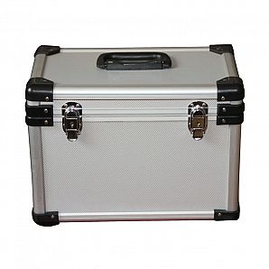 Lightweight Aluminum Carrying Cases & Briefcases
