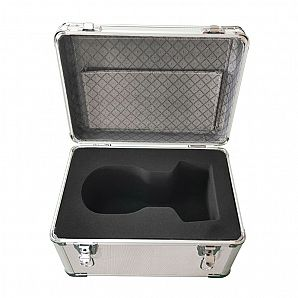 Aluminum Carrying Case/ Lightweight Carrying Case
